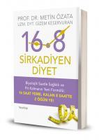 16:8 SİRKADİYEN DİYET