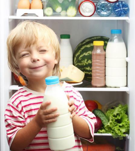Çocuğunuzun bağışıklık sistemini güçlendirmek için 7 ipucu