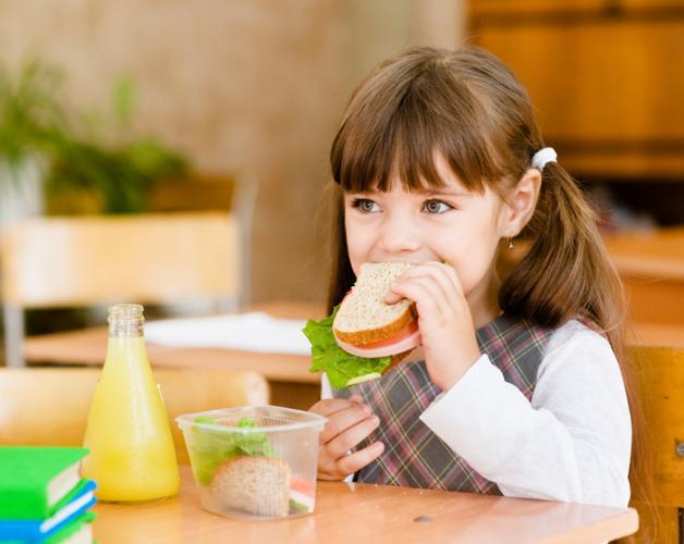 Okulda başarının yolu kahvaltıdan geçiyor