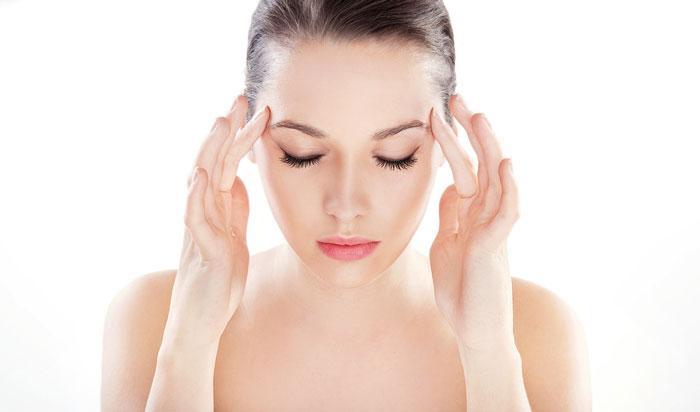 Sınava hazırlanırken migrene dikkat!