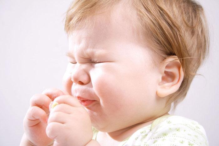 Grip olan bebeğe verilecek en etkili ilaç anne sütü