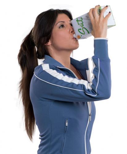 Soğuğa karşı direnç kazanmak için her gün 2 bardak süt için