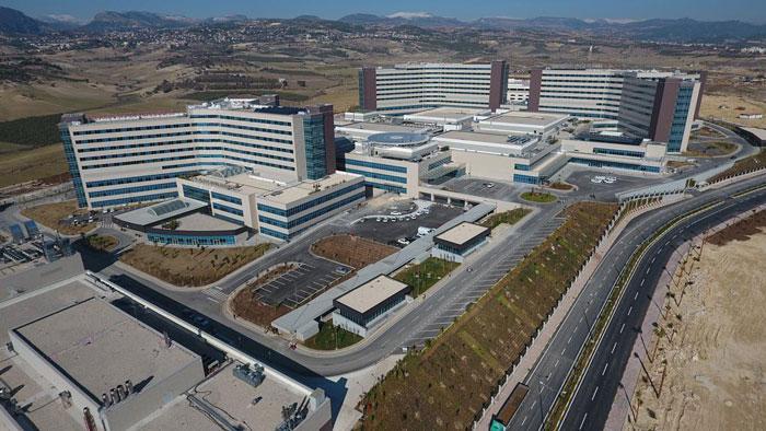 Siemens Healthineers, 2 yeni hastanenin laboratuvarlarını işletecek