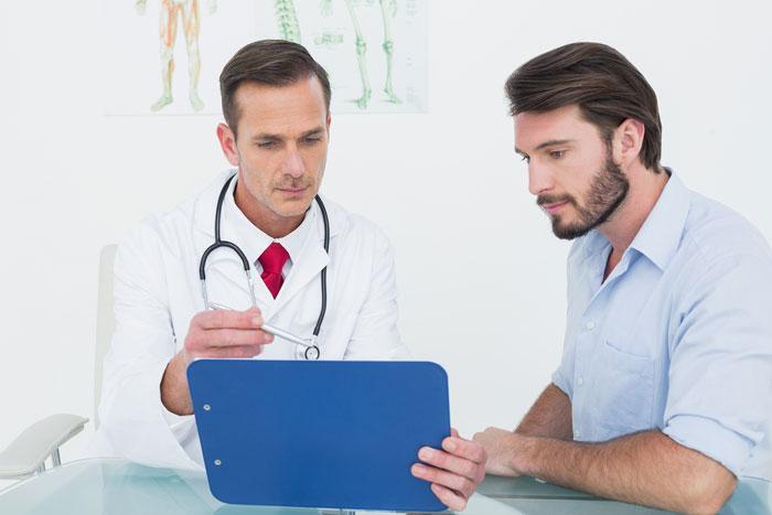 Kronik böbrek hastalığı kısırlığa neden olabilir