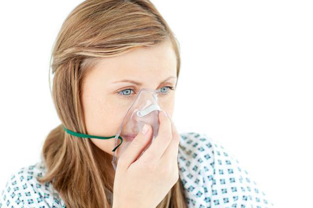 """""""Solunum hastaları, Korona virüsüne karşı ekstra önlemler almalı"""""""