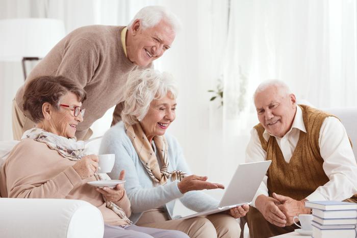 Ömürlerimiz uzuyor, sağlıklı ve kaliteli yaşlanmak giderek önem kazanıyor