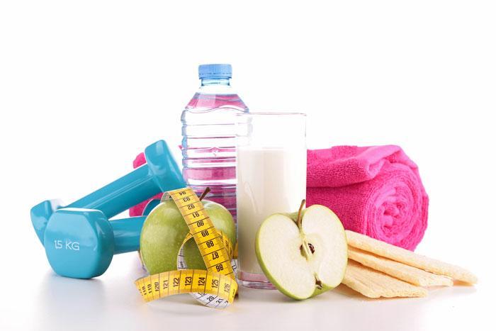 Zayıflamak için diyet ve sporu harmanla!