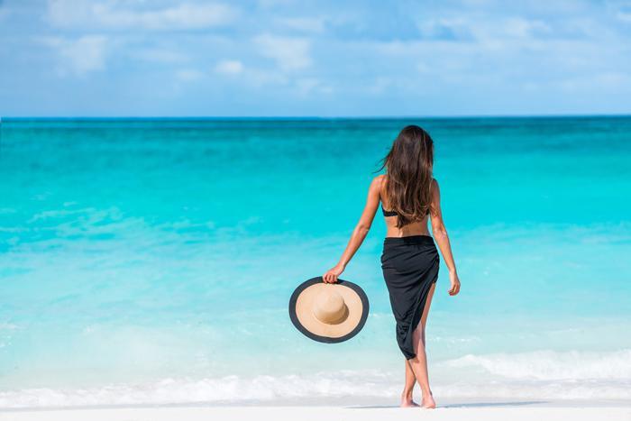 Yaz aylarında genital hijyen için 10 öneri
