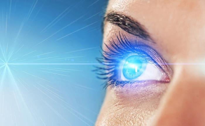 Görme kusurlarında lazer ameliyatları