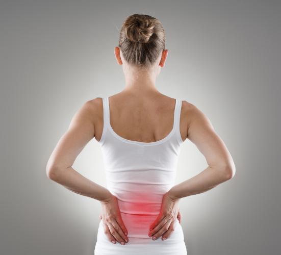 Omurlardaki daralma bel kayması kayması sanılabilir