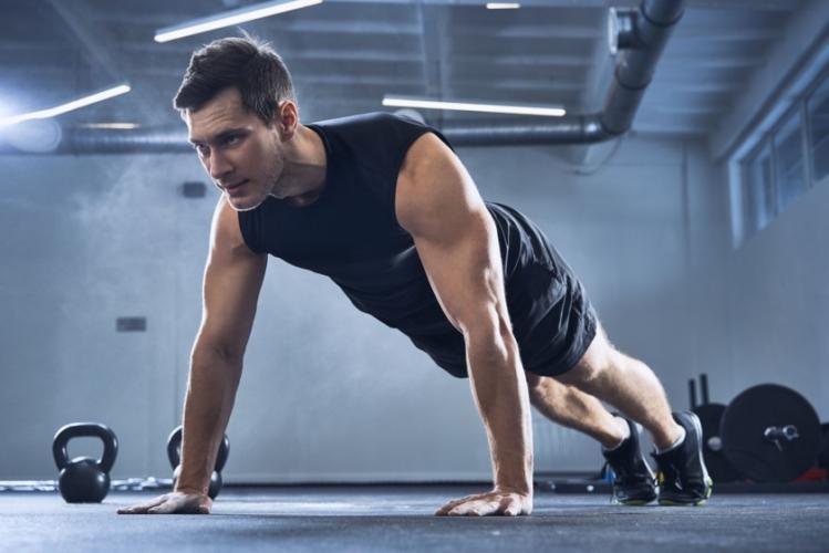 Düzenli spor yapan erkeklerin bebekleri daha sağlıklı