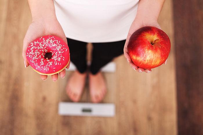 Genetik kodlarınıza göre beslenin, kiloları dert etmeyin