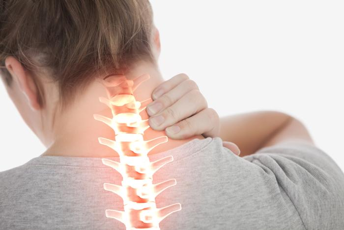 Boyun ağrılarının 9 nedeni