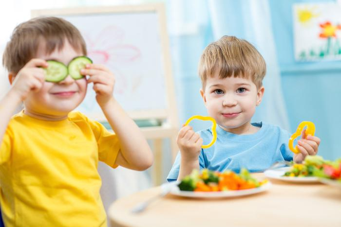 Çocuklarda güçlü bağışıklık sistemi için 9 beslenme önerisi