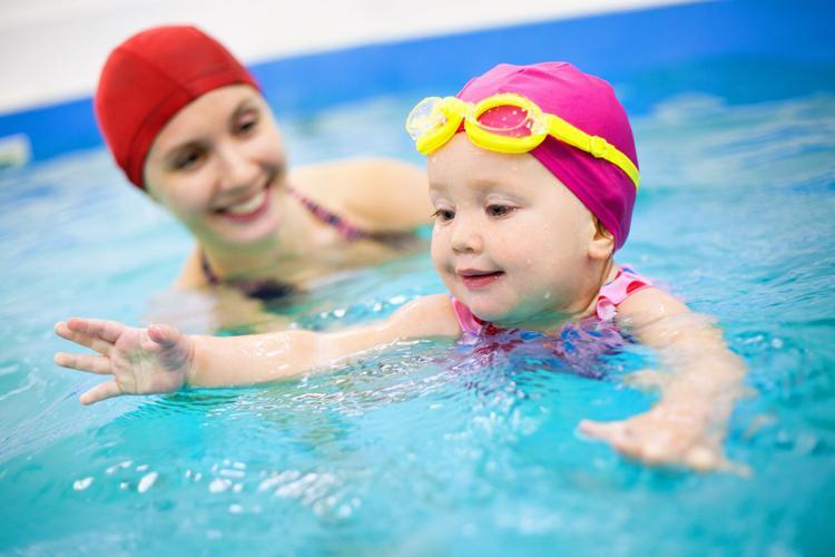 Çocuklardaki su korkusu ihmale gelmez