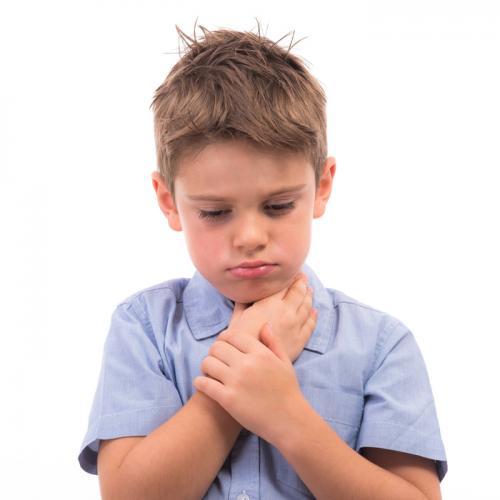 Çocuklarda üst solunum yolu enfeksiyonlarına yol açan 6 risk faktörü