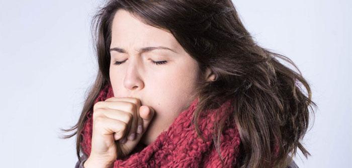 Tekrarlayan bronşite dikkat edin; bronşektazi olabilir