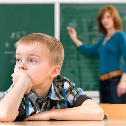 Disleksiyi aileler çok geç fark ediyor!