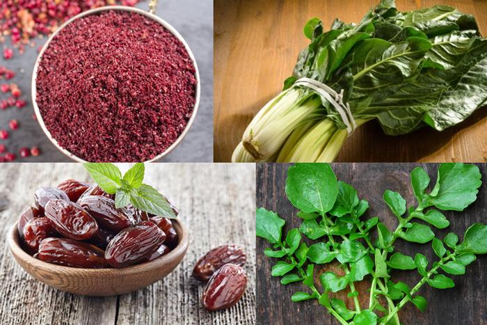 Bu besinler DNA güçlendiriyor kansere karşı koruyor