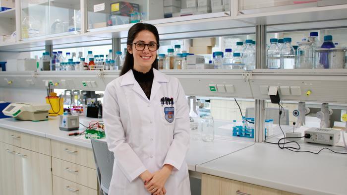 Nobel Zirvesi'ne genç Türk araştırmacı Dr. Yasemin Uçal da katılacak