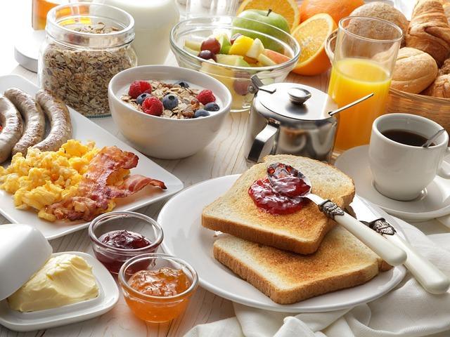 Kahvaltı sadece sağlık değil aynı zamanda mutluluk kaynağı