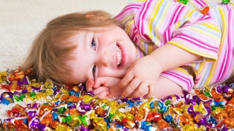 'Bayramda yaşanabilecek süt, çikolata ve kuruyemiş alerjilerine dikkat!