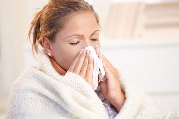 Gripten korunmak için bağışıklığınızı güçlendirin, hijyene dikkat edin