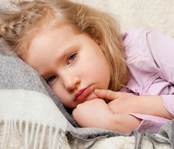 Çocuklar en çok yazın bu hastalıklara yakalanıyor!