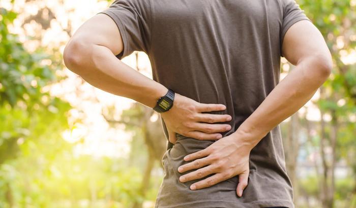 Kalçanızdaki ağrı dinlenmeyle geçmiyorsa