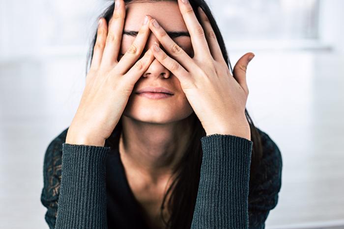 Evham sandığınız durum yaygın kaygı bozukluğu olabilir