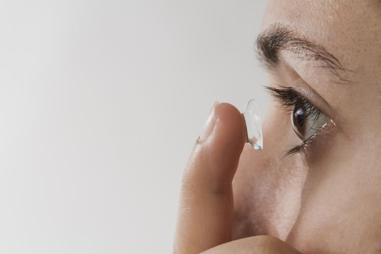 Gözleri virüslerden korumak için 10 öneri