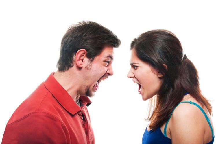 Egosu yüksek kişi daha fazla öfkeleniyor!