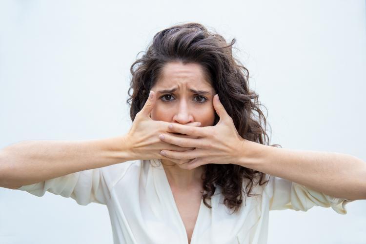 Ramazanda ağız kokusunu önlemek için 10 altın öneri