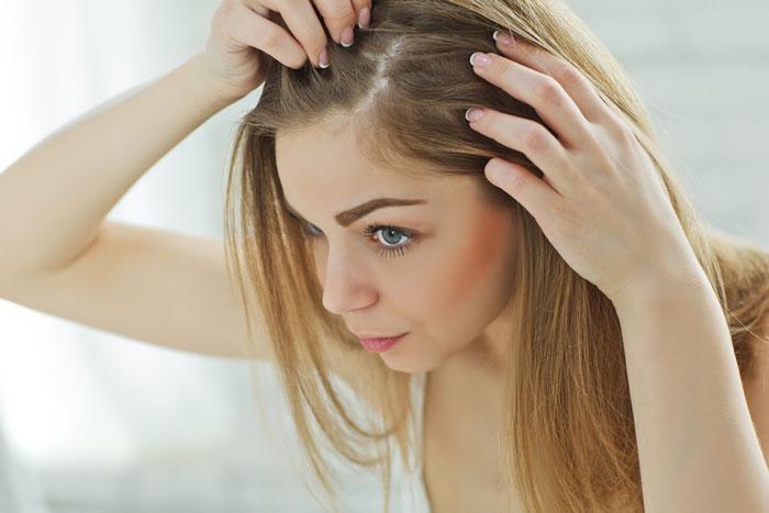 Saç dökülmesini tetikleyici sebepler