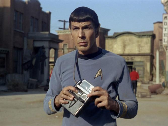 Uzay Yolu'nun portatif tıbbi kiti tricorder yakında gerçek oluyor