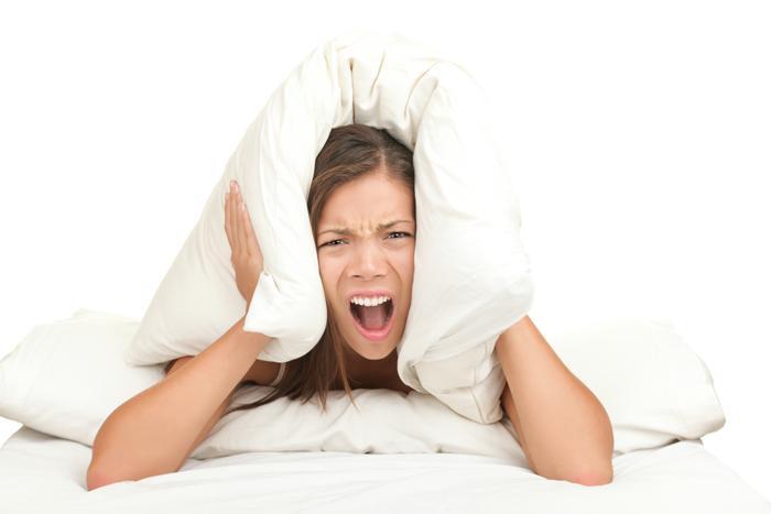 Stres dişleri de olumsuz etkiliyor!