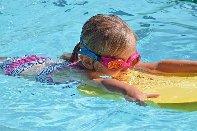 Bilinçsiz yüzme çocuğunuzda skolyoza neden olabilir