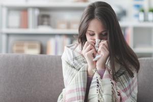 """""""Aynı anda grip ve koronavirüse yakalanmak çok tehlikeli olabilir"""""""