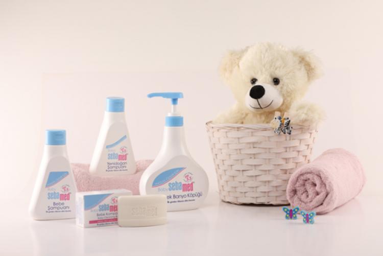Bebeğinizin hassas cildini alerjik reaksiyonlara karşı koruyun