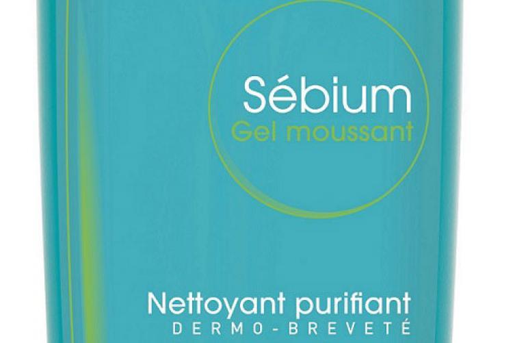 Ergenlik döneminde oluşan cilt pürüzlerine ve siyah noktalara elveda: Sébium Foaming Gel